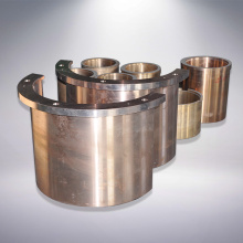 High Efficiency Factory for Cement Mill Bearing Bushing Cement sleeves made by Bronze supply to Sierra Leone Wholesale