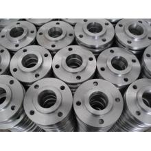 JIS Standard 5K 10K 20K SO RF Slip On Flange