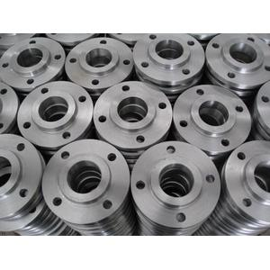 Slip On Raised Face Class 150 Flange