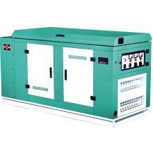 Diesel Generators (BN10GFDSE-BN50GFDSE)