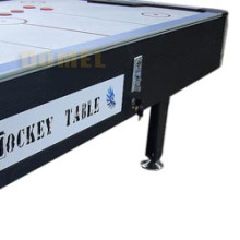 Tabla de hockey de aire de operación de monedas (DCO03)