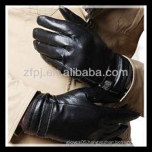 man glove