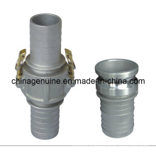 Zcheng Hose Coupling Cam and Groove Couplers Adapters