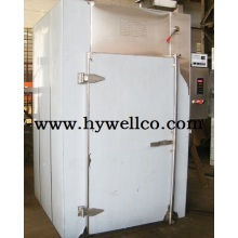 Dehydrated Vegetable Drying Machine