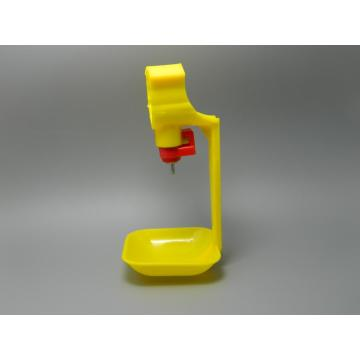 Bebedero para aves automático agua