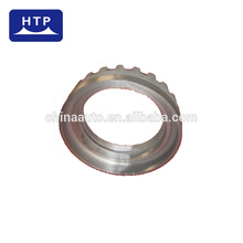 High performance construction machine parts thread cover nut for caterpillar D6D 4S6256