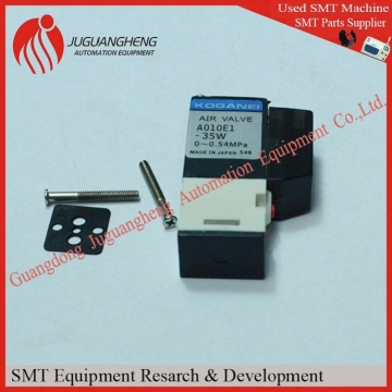 KM1-M7162-20X A010E1-35W Buffer Solenoid Valve