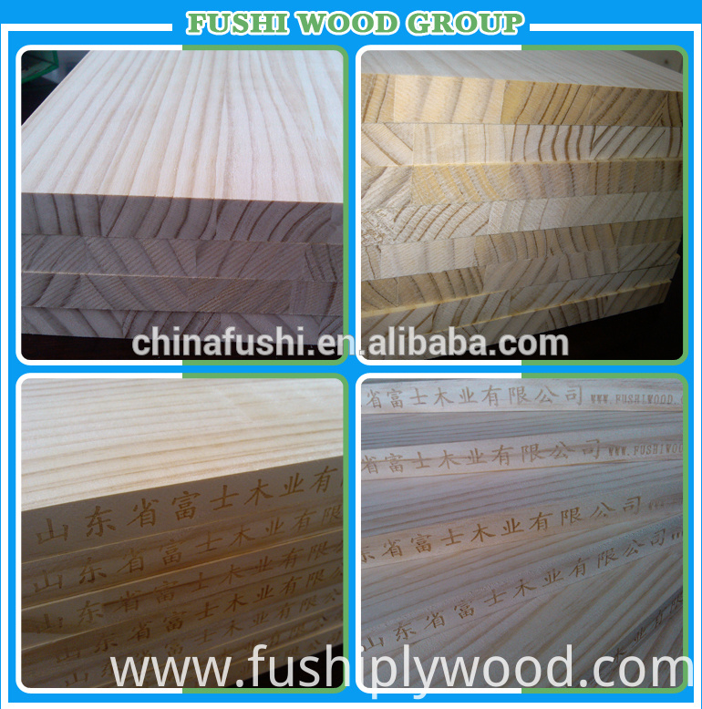 Chile Radiata Pine Finger-Joint Board