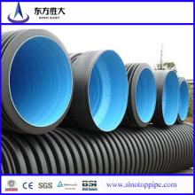 Venda imperdível! Tubo ondulado de parede dupla fabricado na China