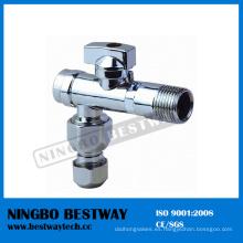 Válvula de ángulo de alta calidad con precio inferior (BW-A18)