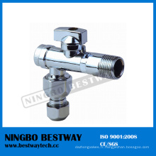Vanne d'angle de haute qualité avec prix inférieur (BW-A18)