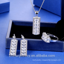 women accessories jewelry sets 2018 fashion design for wholesale