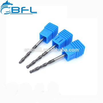 Solid Carbide Ball Nose End Mill Hardware Tool Carbide Tool/Carbide Tool