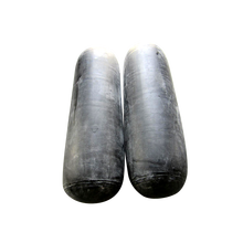 High Load Capacity Rubber marine airbag for Boat Launching