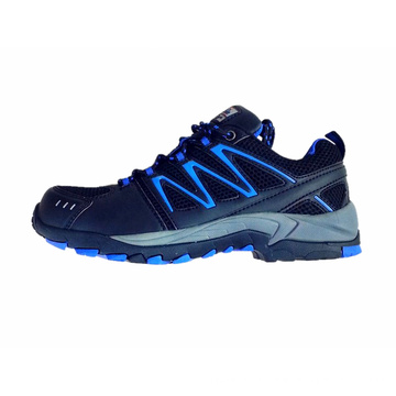 Sports Steel Toe Safety Shoes