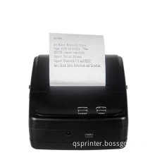 2 inch Handheld Bluetooth Dot matrix printer