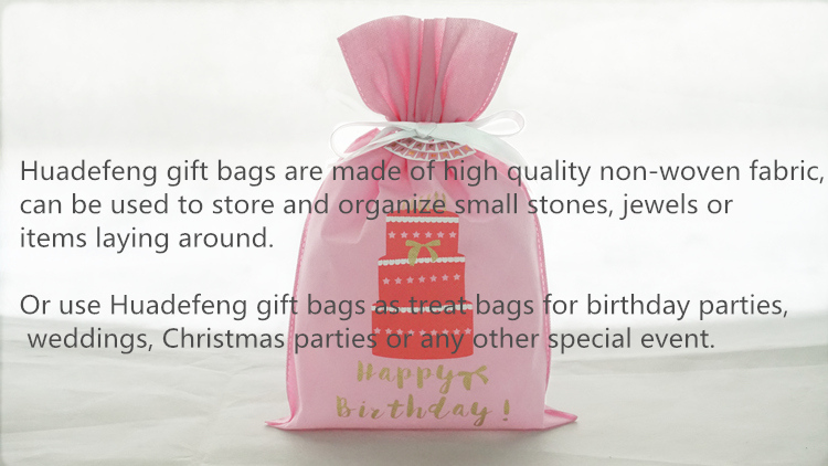 H20190515d 01 Drawstring Bag Design