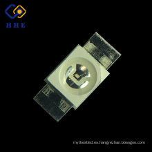 Fábrica de alto brillo 6028 Smd verde para teclado