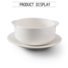 microwave soup bowl with handle country style dinnerware