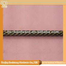 Hot Design Fashion Decorative Fancy Curtain Rods