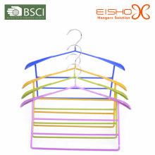 Eisho Вешалка для полотенец Vinly Coating Металлическая вешалка