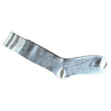 Мужчины Женщины Колено высокие спортивные носки с шерстью (wkn-02)