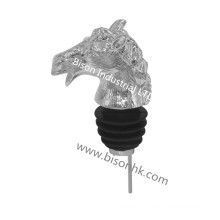 Newly Design Horse Wine Pourer with SGS/FDA Approval