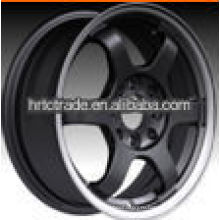 17-дюймовые новые хромированные диски сплава моды на продажу