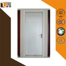 High evaluation hinge invisible/visible modern mdf door,wooden door patterns,cheap interior folding doors