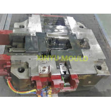 HPDC Die of Aluminium Oil Sump for Automobile