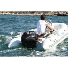 small rib boat HH-RIB330 with CE