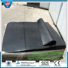 Gummimatten für Pferde / Rubber Stable Flooring Mat