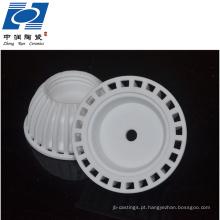 Suporte cerâmico pequeno da lâmpada E27 Suporte cerâmico da lâmpada do diodo emissor de luz