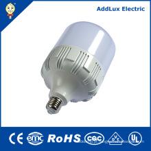 E27 220V 20W 30W 40W LED de alta potência lâmpada