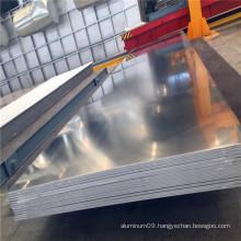 3003 Aluminum Sheet for Tube Pot