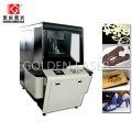 Galvo Laser Leather Engraving Machine