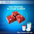 High Quality Liquid Silicone for Pad Printing