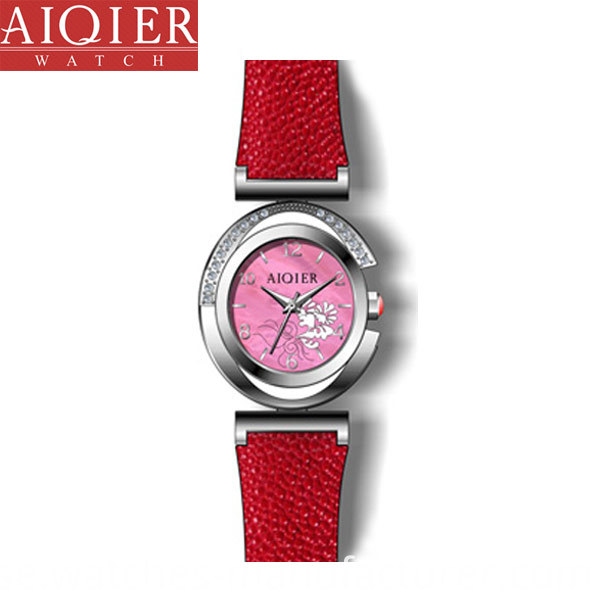 Ladies Fashion Watches
