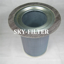Air Compressor Oil and Gas Separation Filter Element (9610221-20200-M1)