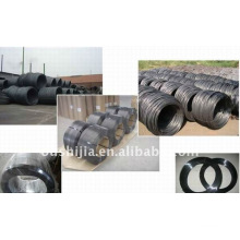 Anping Bright Annealed Wire (factory)