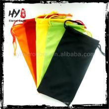 Лучшие продажи микрофибры очки сумки,очки микрофибры мешок,изготовленные на заказ напечатанные мешки ювелирных изделий