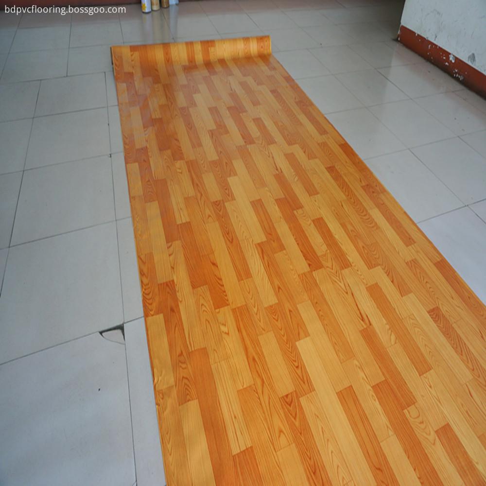 Flooring Rolls