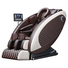 New Design OEM Electric Shiatsu Full Body Cheap Portable Mini Office Massage Chair