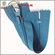 Pinza de bloqueo de prendas de nylon (# 5)