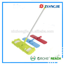 Wholesale China Merchandise microfiber cotton flat floor mop
