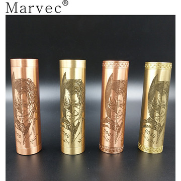 Marvec original ecig mechanisches mod kit dark knight