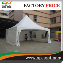Beautiful Marquee Wedding Party Tent For Trade Show Events