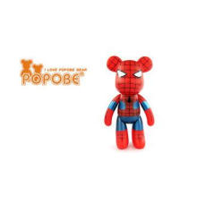 POPOBE 5 Inches Bear Phone Stent Personalized Gifts Famous