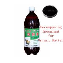 Inoculante Bio-Orgánico del Fermento del Manure y Inoculante de Descomposición