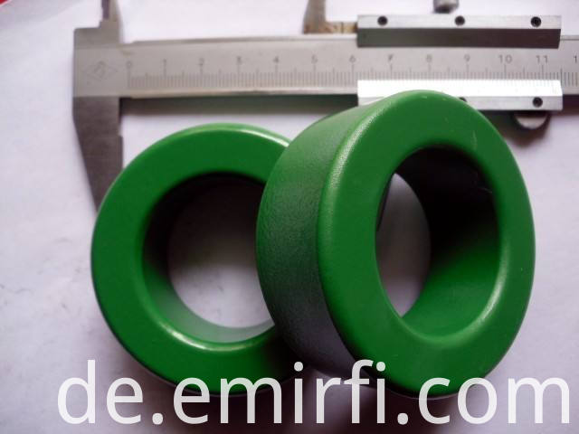 toroid ferrite magnetic ring core